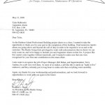hardy approval letter